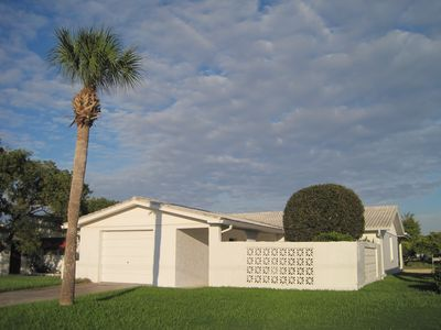 Photo for 2BR House Vacation Rental in New Port Richey, Florida