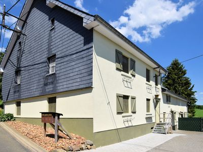 Photo for Newly renovated comfortable semi-detached house in the hamlet of Heuem