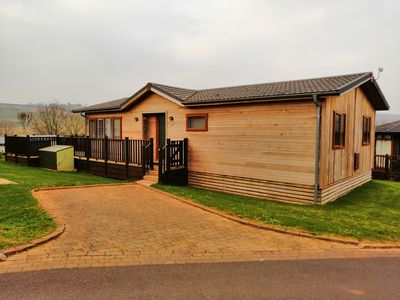 Brilliant Platinum Lodge At Devon Hills 5 Holiday Village Near Totnes Paignton Download Free Architecture Designs Scobabritishbridgeorg