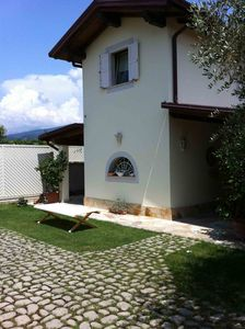 Photo for 3BR House Vacation Rental in Forte dei Marmi