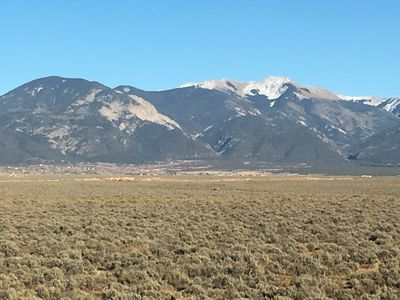 Photo for New House ,Great Views,near Taos Mesa Brewpub
