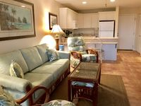Clean & Comfy Condo, perfect place for a getaway