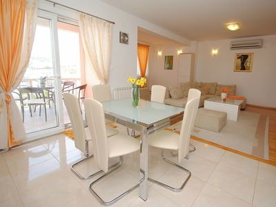 Photo for Designer Apartment 10 meters from the sea