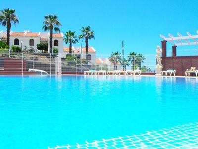 Photo for 1BR Apartment Vacation Rental in Costa Adeje, Canarias