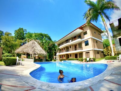 Photo for Beautiful 2 bedroom Villa at Playa Hermosa for up to 6 people ๏ Fully equipped