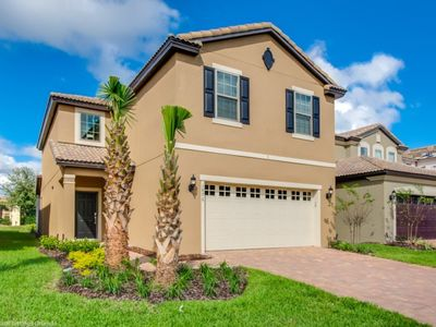 Photo for How to Rent Your Own Luxury Holiday Villa Minutes from Disney on Windsor at Westside Resort, Orlando Villa 2636