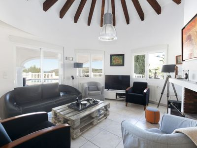 Photo for Vacation home Noumea in Dénia - 8 persons, 4 bedrooms