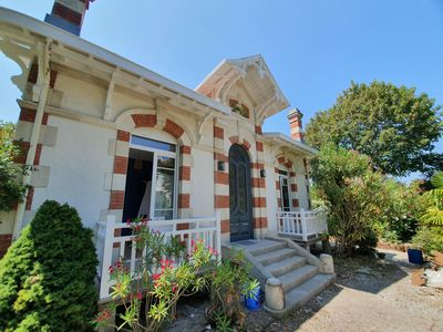 Photo for 4BR House Vacation Rental in Arcachon, Nouvelle-Aquitaine