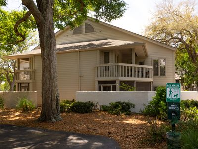 Photo for One Bedroom St. Andrews Commons Villa in Palmetto Dunes