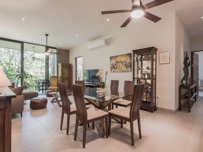Photo for Serenity | 2BR | Condo | Playa del Carmen