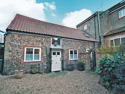Photo for 1 bedroom accommodation in Stoke Ferry