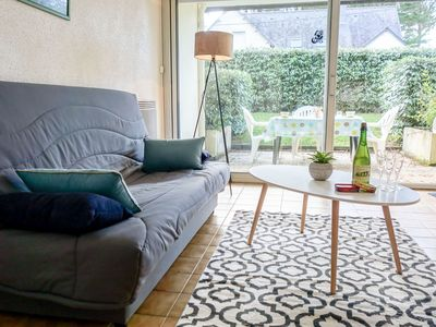 Photo for Cosy apartment for 3 guests with WIFI, TV and parking