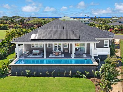 Photo for Hale Halali`i: PRIVATE POOL IN  CENTRAL POIPU LOCATION CLOSE TO SHOPS & DINING!