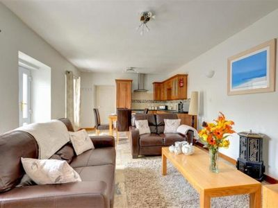 Photo for 2BR Cottage Vacation Rental in Marazion