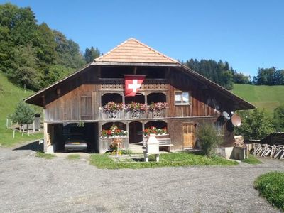 Photo for Holiday house Zollbrück for 2 - 6 persons with 2 bedrooms - Holiday house