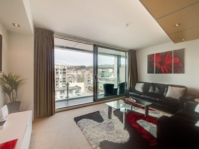 Photo for Awesome 2 Bed Wellington Apartment