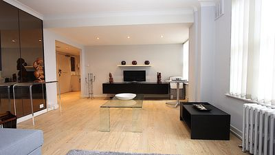Photo for Marble Arch Apartment