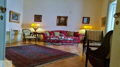 Photo for 3BR Apartment Vacation Rental in Napoli, Campania