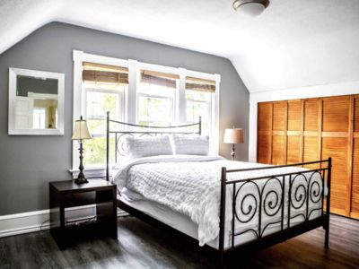 Photo for Very Charming Suite In Character Home In The Heart Of Downtown Victoria