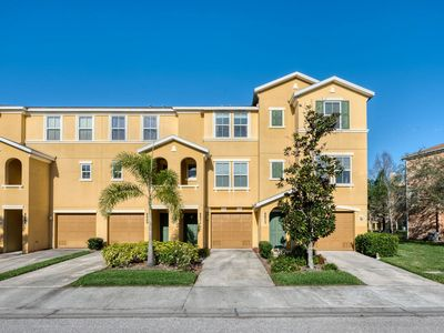 Photo for Cozy Lakewood Ranch Townhouse: Lakewood Ranch 05