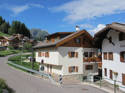 Photo for Apartment Ferienhaus El Tobia  in Sèn Jan di Fassa/Fraz.Pera, Dolomites - 5 persons, 2 bedrooms