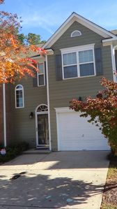 Photo for Gorgeous Townhome in Gated Community near Downtown Atlanta attractions!!