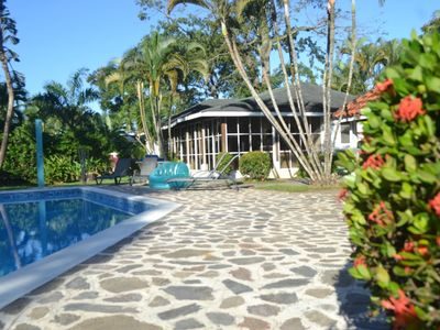 Photo for 8, Villa Las Flores, Calle Fabio Abreu, the Ceiba