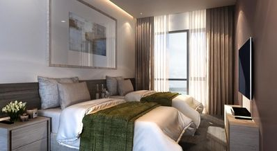 Photo for One-Bedroom Apartment ABF