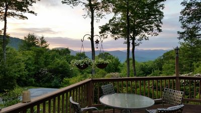 Photo for 3BR Cottage Vacation Rental in Lake Toxaway, North Carolina