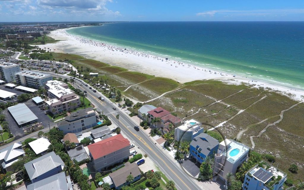 The Blue North Vacation Property With Siesta Key Beach In Your Back 1143959