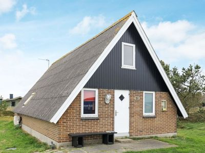 Photo for Vacation home Nr. Lyngvig in Hvide Sande - 6 persons, 3 bedrooms