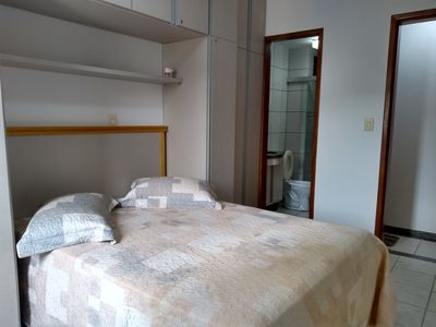Photo for Apt 143 for 4 people in Rio Quente with Pools and Rio de Águas Quente