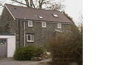 Photo for Rural Holiday Cottage In Ceredigion, Family And Dog Friendly