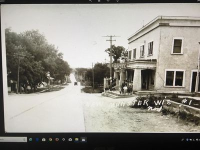 Photo for Whiskey Hill in Village of New Munster WI
