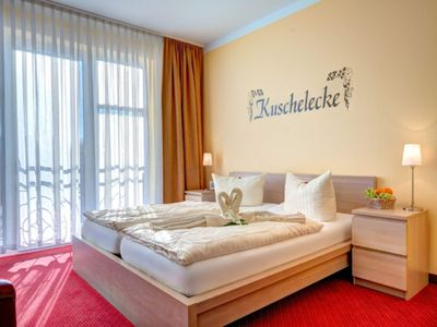 "Photo for Double Room - Aparthotel Strandhus Trivago Award ""Best 3 star hotel"""