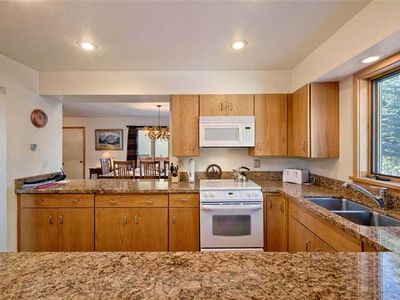 Photo for 4bd/4ba Windriver 1: 4 BR / 4 BA town homes in Teton Village, Sleeps 10