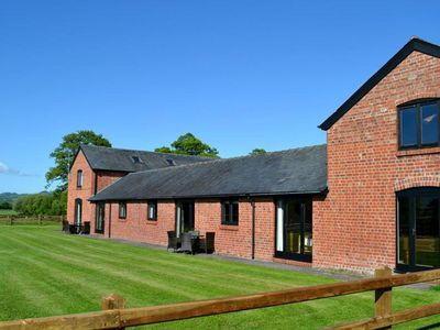 Photo for Spacious Holiday Home in Llandinam near River