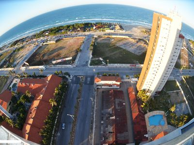 Photo for Daily from R $ 70,00, IN THE BEST BEACH OF THE CITY AND 20 MIN FROM THE BEACH PARK
