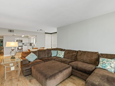 Photo for Newly renovated gorgeous condo best location on WB!