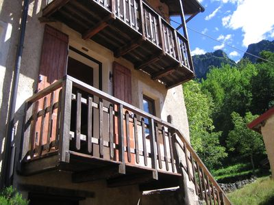 Photo for FONTANA HOUSE - Holidays in the Little Vicentine Dolomites