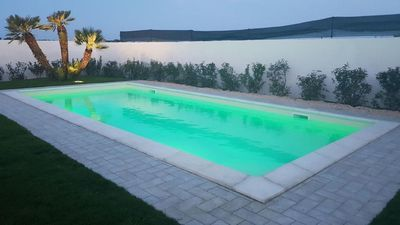 Photo for VIlla Brancasi with swimming pool