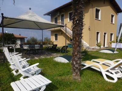 Photo for Holiday apartment Malcesine for 2 - 4 persons with 2 bedrooms - Holiday apartment
