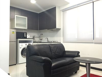 Photo for SPACE FOR 2, HAW PAR VILLA 1 BR