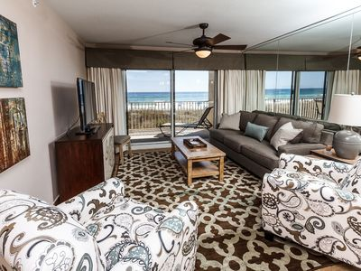 Photo for Summerlin 104:PARADISE AT THE SUMMERLIN,BEACH FRONT, FREE BEACH SERVICE, WIFI