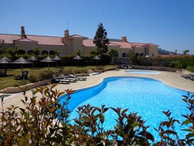 Photo for Fabulous Villa with stunning views in the renowned resort of Campo Real