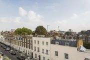 Bourne Street - luxury 3 bedrooms serviced apartment - Travel Keys