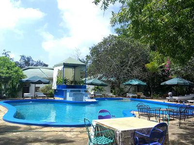 Photo for Enjoy your vacation with the impressive amenities offerd here