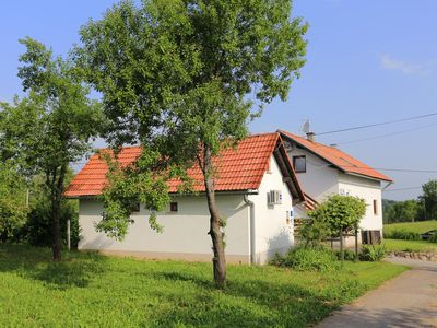 Photo for Two bedroom apartment with air-conditioning Oštarski Stanovi (Plitvice)