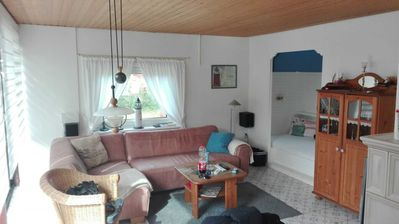 Photo for Holiday home for single use - Holiday home