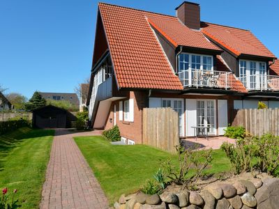 Photo for Apartment / app. for 3 guests with 70m² in Westerland (76783)